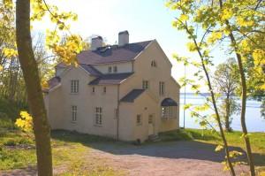 Villa Paradiset